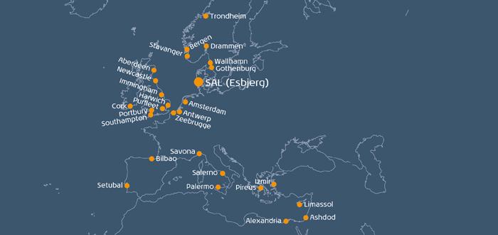 liner scandinavian autologistics