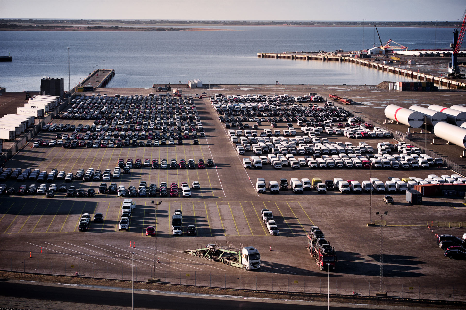 Oesthavn_SAL_Drone_Esbjerg-Havn
