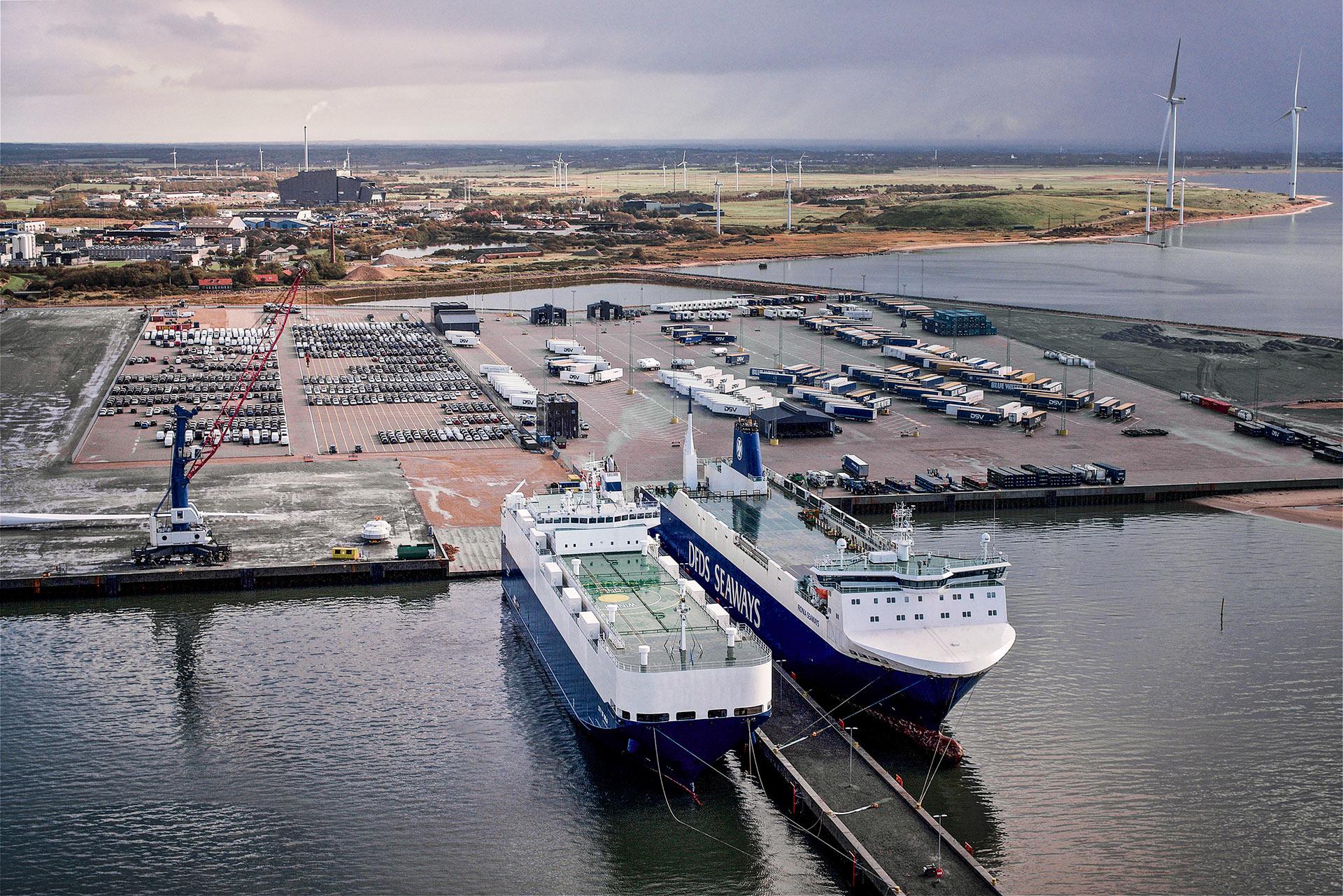 Ny-SAL-Terminal_Oesthavn_Drone_Esbjerg-Havn-SAL