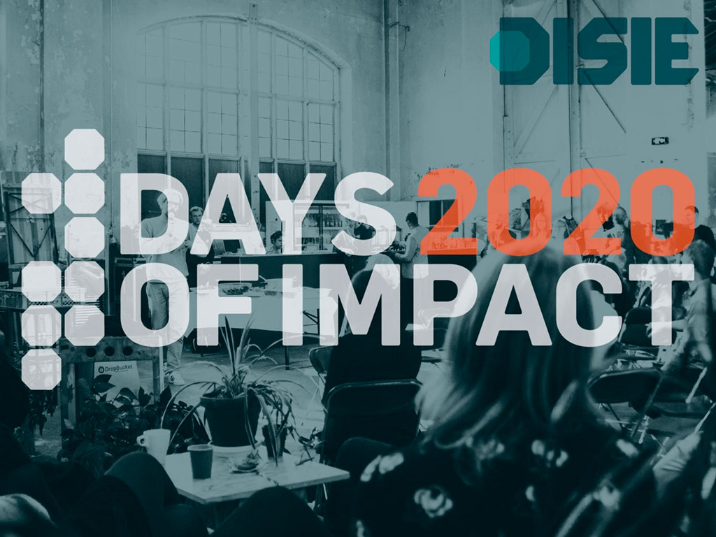 Days of Impact - Disie